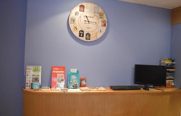 фото Somnio Hostels изображение №14
