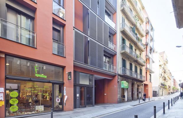 фото отеля Bonavista Apartments Virreina изображение №1
