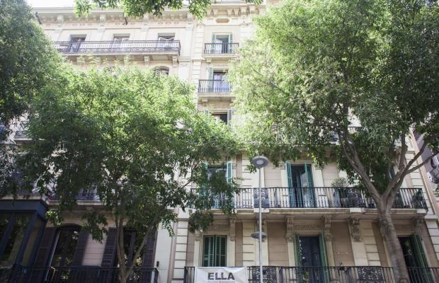 фото отеля Ella Hostel (ex. Violeta Hostel) изображение №1