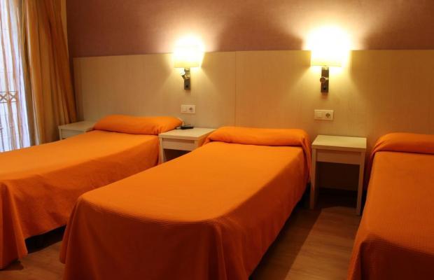 фотографии отеля Hostal Fina изображение №23