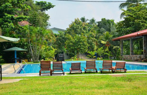 фото отеля River View Hotel изображение №1