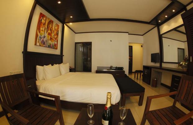 фотографии отеля Blue Beach Hotel изображение №19