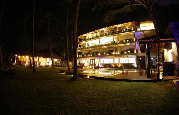 фото Blue Beach Hotel изображение №14