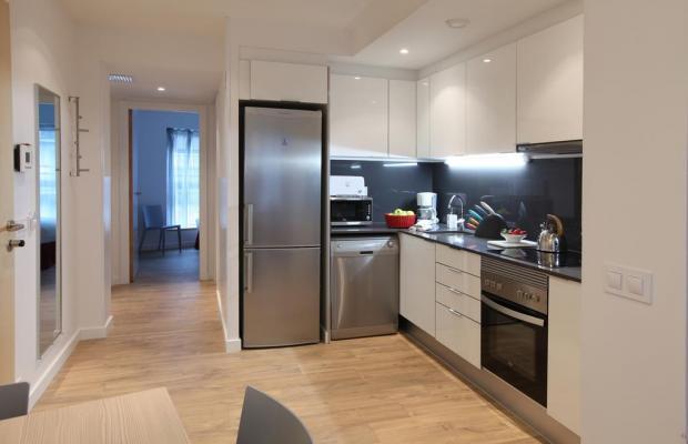 фотографии отеля MH Apartments Urban изображение №11
