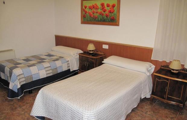 фотографии отеля Hostal Bruna изображение №11