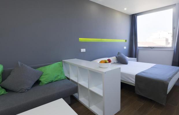 фото Hotusa Apartamentos Andromeda изображение №2