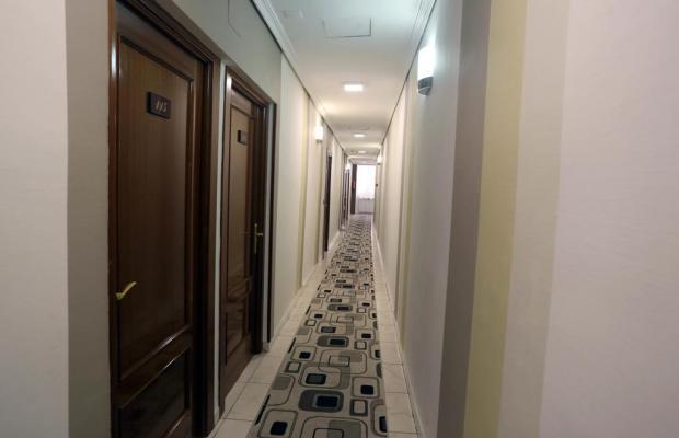 фотографии отеля Hostal Cervelo изображение №19
