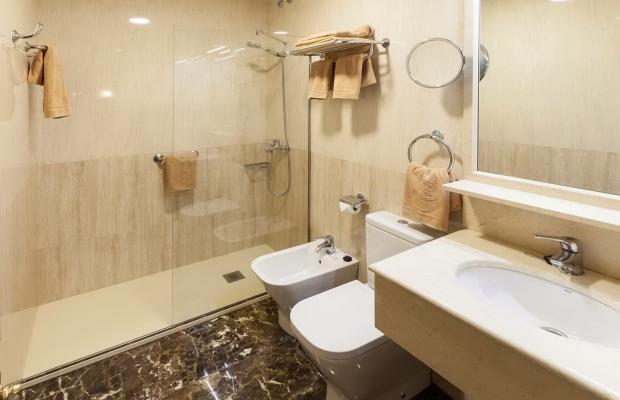 фотографии Best Western Hotel Los Condes изображение №36