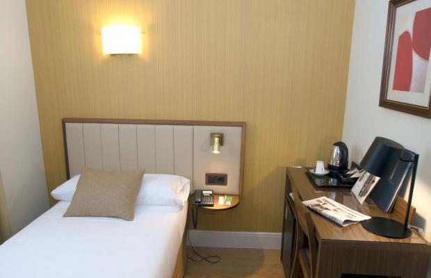 фото отеля Best Western Hotel Los Condes изображение №17
