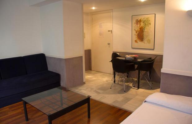 фотографии Apartamentos Descartes изображение №8