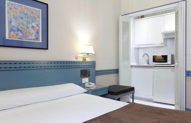 фото отеля Espahotel Gran Via (ex. Gran Via Aparthotel; Apartamentos Gran Via 65) изображение №25
