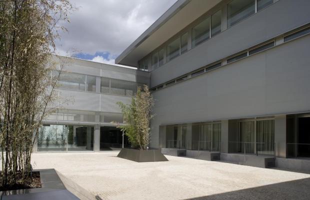 фото Parador de Alcala de Henares изображение №14