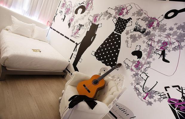фотографии Dormirdcine Cooltural Rooms изображение №16