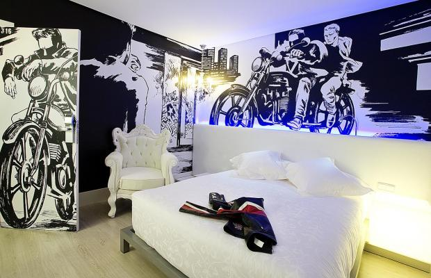 фото Dormirdcine Cooltural Rooms изображение №10