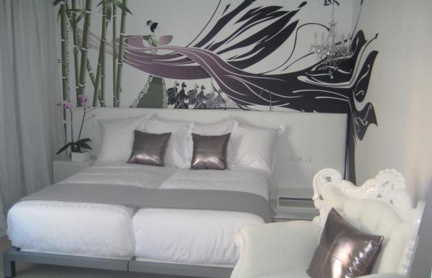 фотографии Dormirdcine Cooltural Rooms изображение №8