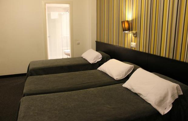 фотографии отеля Hotel Urquinaona изображение №15