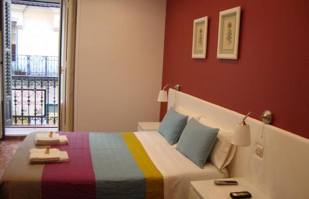 фото отеля Hostal Corbero изображение №21
