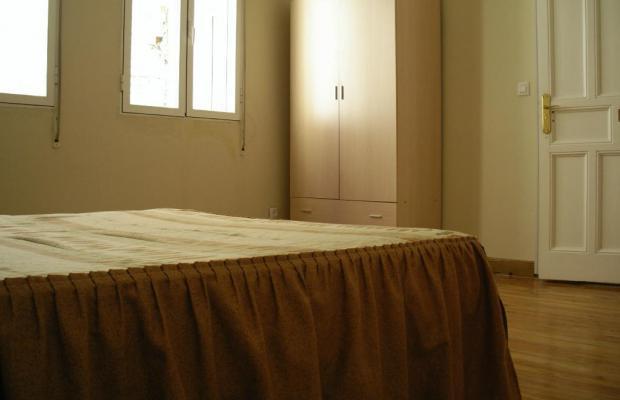 фото отеля Hostal Dominguez изображение №9