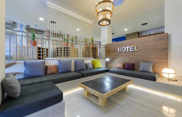 фотографии отеля Tryp Madrid Airport Suites изображение №19