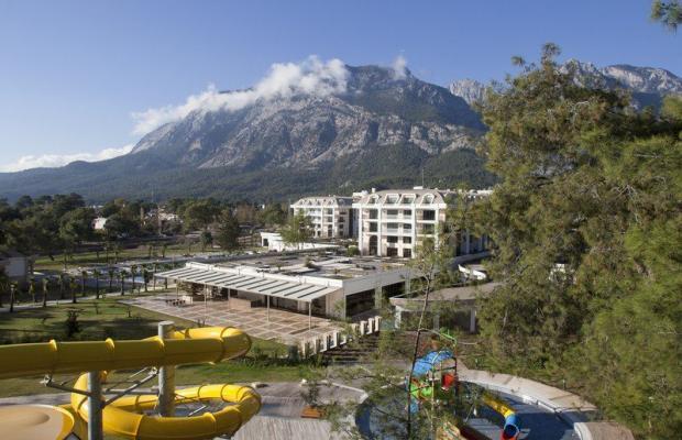 фотографии отеля Premier Palace Hotel  (ex. Vertia Luxury Resort) изображение №27