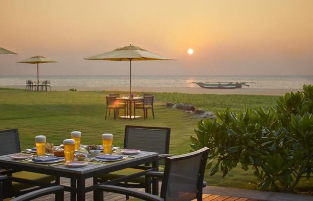 фото Heritance Negombo (ех. Browns Beach) изображение №22
