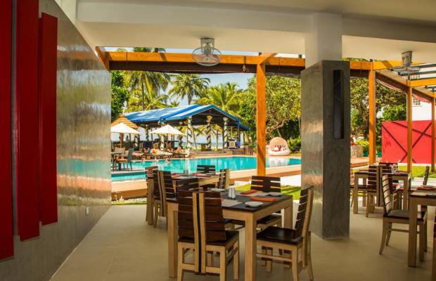 фотографии отеля Camelot Beach изображение №19