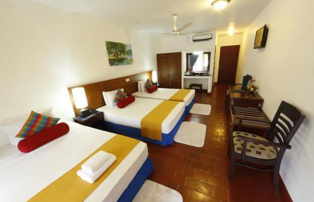 фото отеля Catamaran Beach Hotel изображение №17