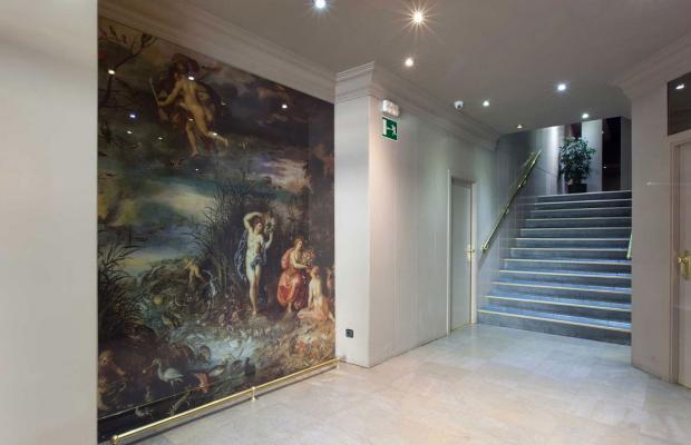 фотографии отеля Aparthotel Tribunal изображение №3