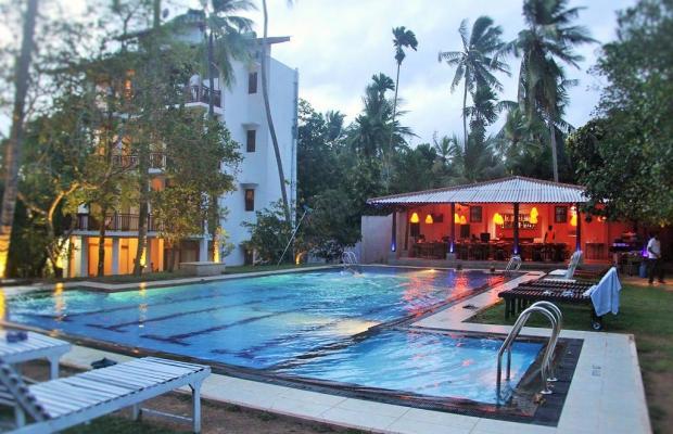 фото отеля Sanmira Renaissance изображение №5