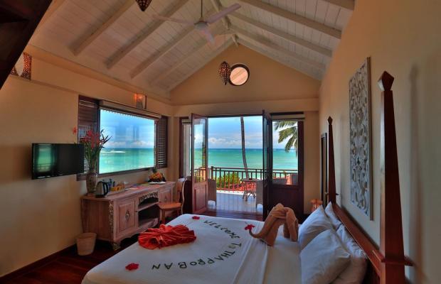фото отеля Thaproban Beach House изображение №17