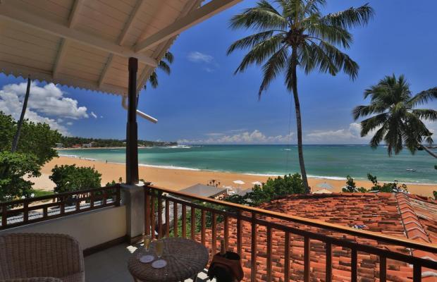 фотографии отеля Thaproban Beach House изображение №11