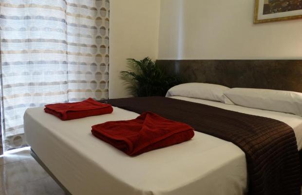 фото отеля Hostal Mont Thabor изображение №9