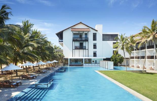 фото отеля Jetwing Blue (ex.Blue Oceanic Beach) изображение №1