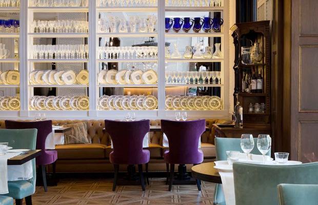 фото отеля Cotton House, Autograph Collection, A Marriott Luxury & Lifestyle изображение №41