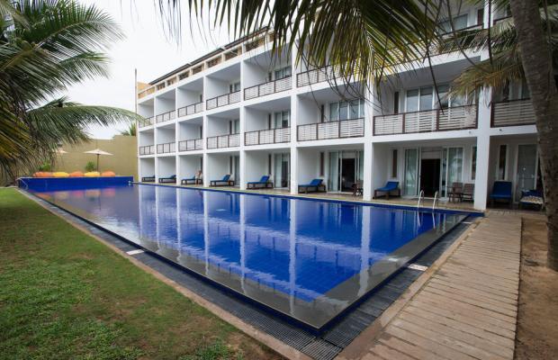 фото отеля Jetwing Sea (ex.Seashels) изображение №1