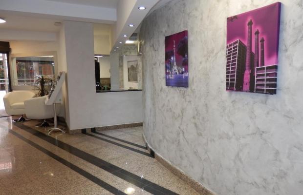 фото Hotel Nuevo Triunfo изображение №30