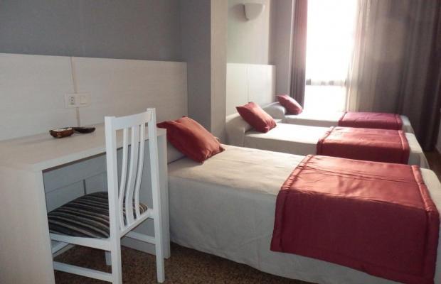 фото отеля Hotel Nuevo Triunfo изображение №25
