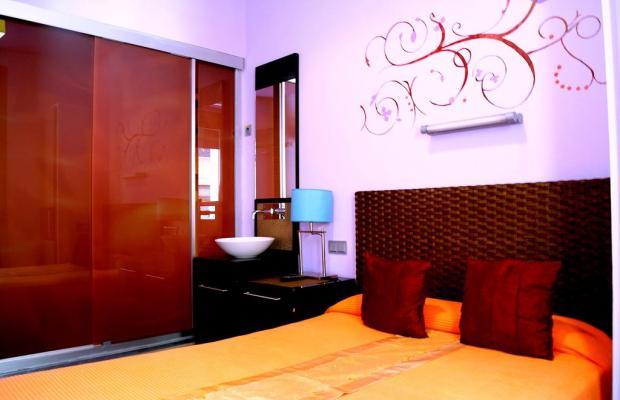 фотографии отеля Madrid House Rooms изображение №15