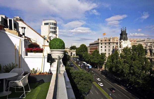 фото Luxury Suites Madrid изображение №2