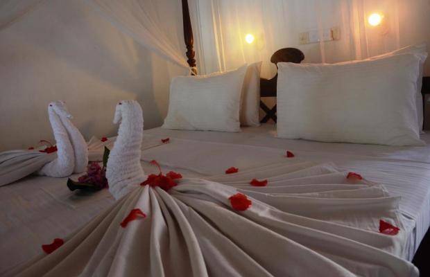 фотографии отеля Sri Gemunu Beach Resort изображение №11