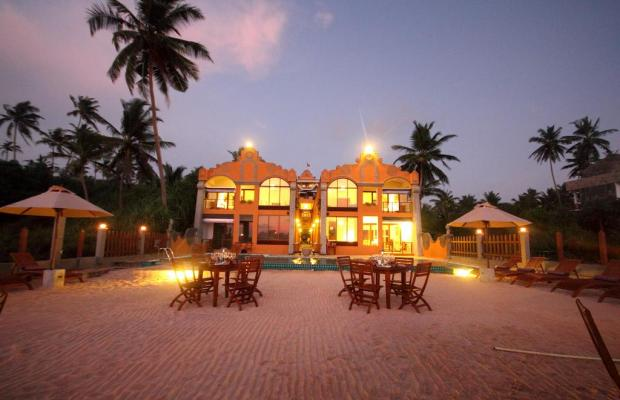 фотографии отеля Thaproban Pavilion Resort and Spa изображение №3