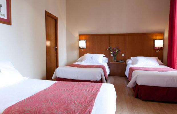 фото отеля Hotel Ateneo (ex. Ateneo Puerta del Sol) изображение №17