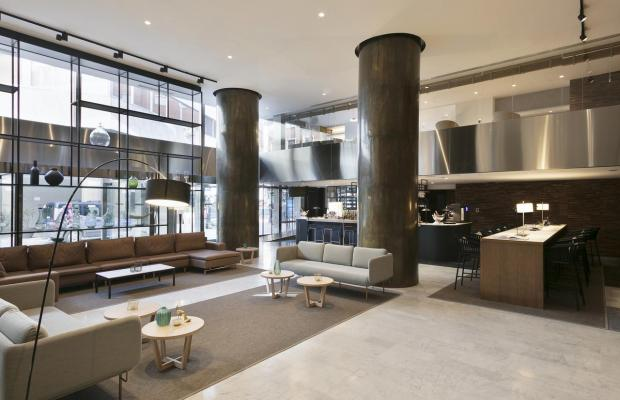 фото отеля Melia Madrid Princesa изображение №17