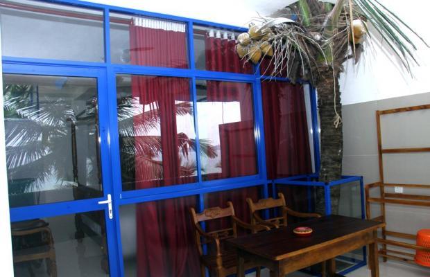 фотографии отеля Jagabay Resort изображение №7
