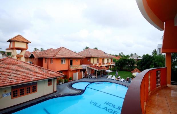 фото отеля Paradise Holiday Village изображение №1