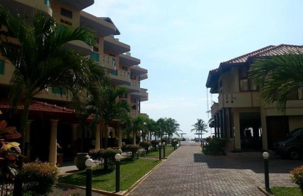 фотографии Rani Beach Resort изображение №16