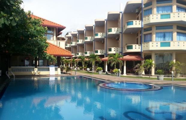 фото отеля Rani Beach Resort изображение №1