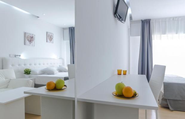 фотографии отеля Bluesense Madrid Serrano (ex. Aparthotel Orion) изображение №15