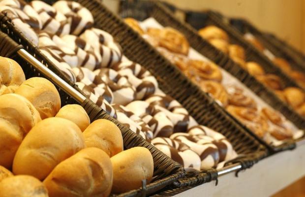 фотографии отеля Travelodge Madrid Torrelaguna изображение №11