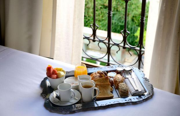 фото отеля Unico Hotel (ex. Selenza Madrid)  изображение №45